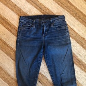 Citizens Of Humanity Jeans - Citizens of Humanity Avedon Jeans Size 26